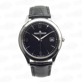 Jaeger-LeCoultre Master Control Date